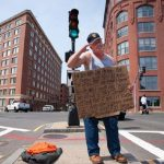 Homelessness among us veterans a growing concern
