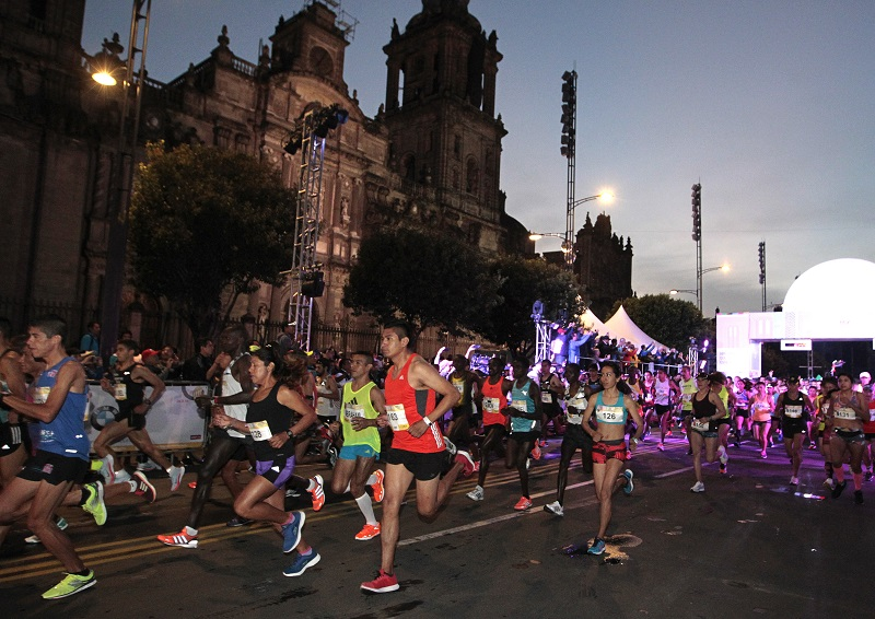 best marathons in the world