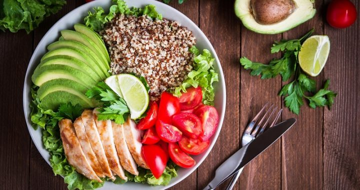 Unique summer recipes: quick and easy recipes for healthy eating and staying in shape