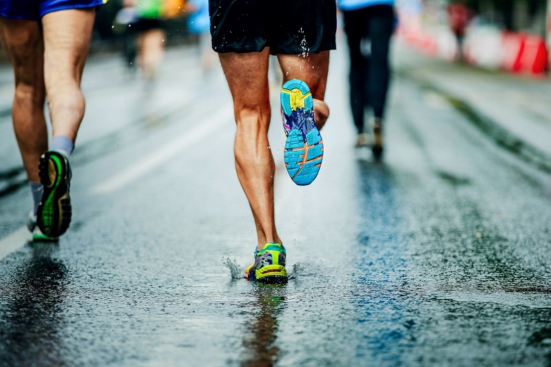 best marathons in the world