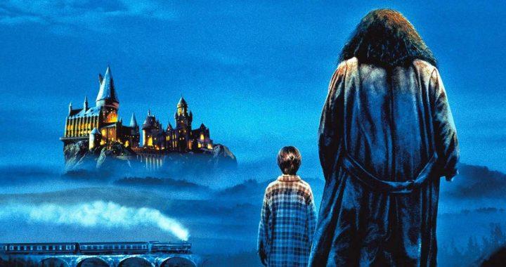 Movies Like Harry Potter