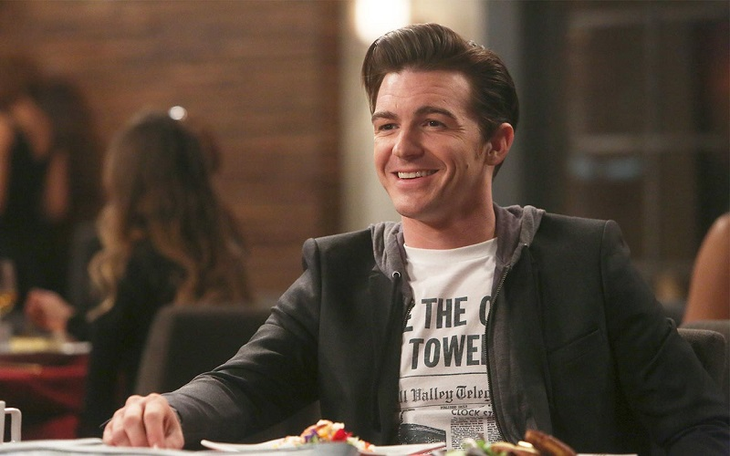 Drake Bell net worth