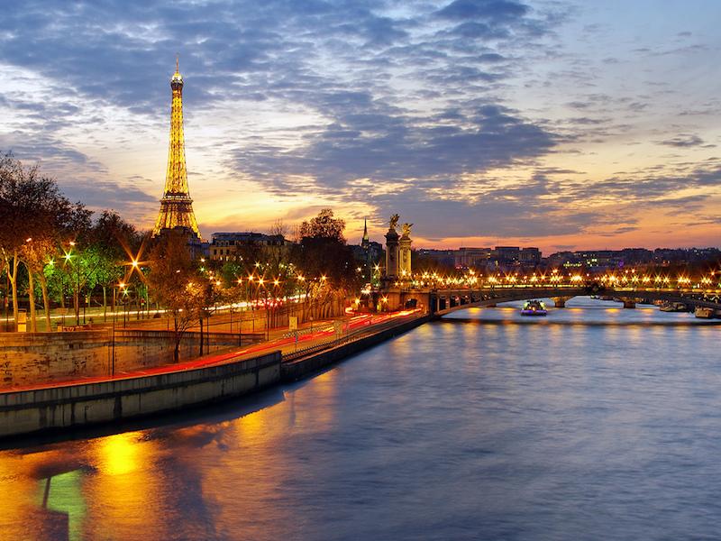 Classic Paris