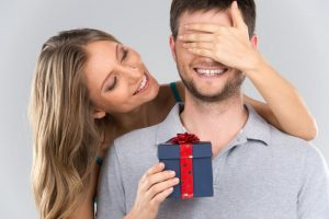 How to surprise your boyfriend
