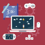 IT Product Development: Games vs Apps