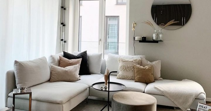 tips to successfully decorate your living room