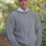 What is an Aran Sweater?