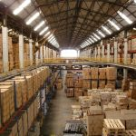 Making your warehouse Covid secure