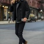 The Men's Fashion Must Haves for your 2020 Winter Wardrobe