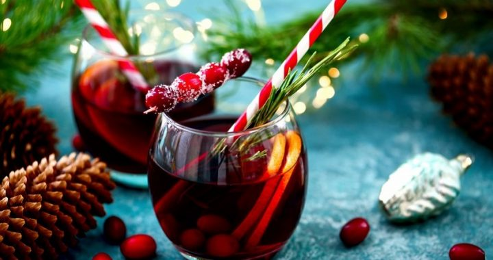 Smart About Alcohol Over the Holidays