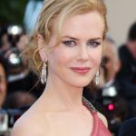 Nicole Kidman Height