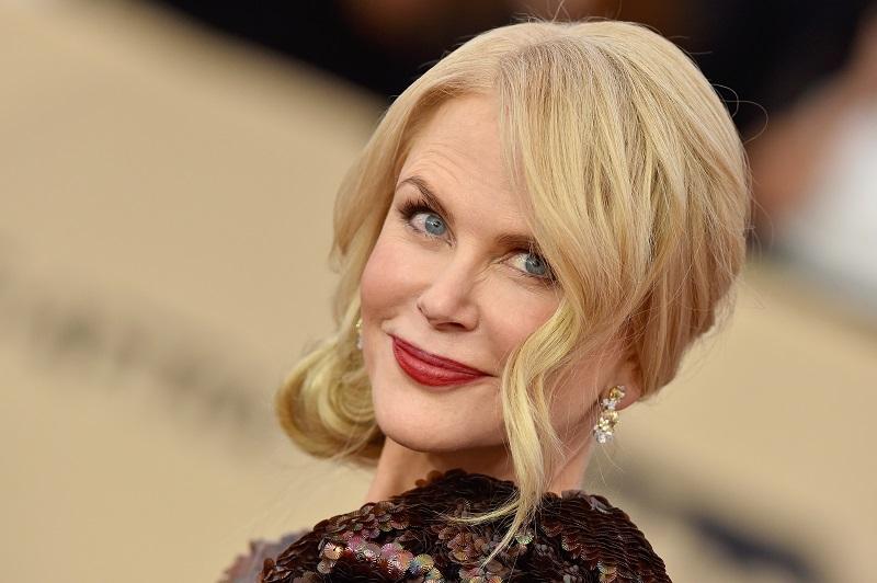 Nicole Kidman Height