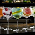 4 Magnificent Types of Gin Tasting Events