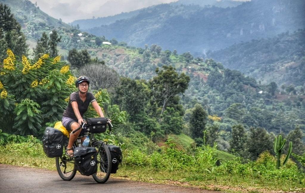 Bike Trip In 2021