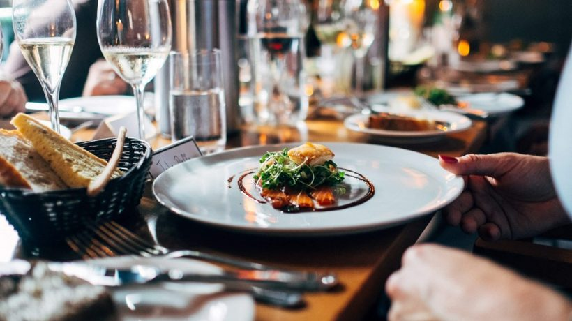 How to Apply Shopping Codes in Restaurants?