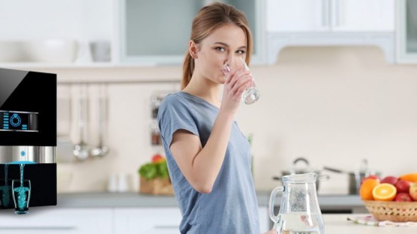 Why One Needs a Water Filter