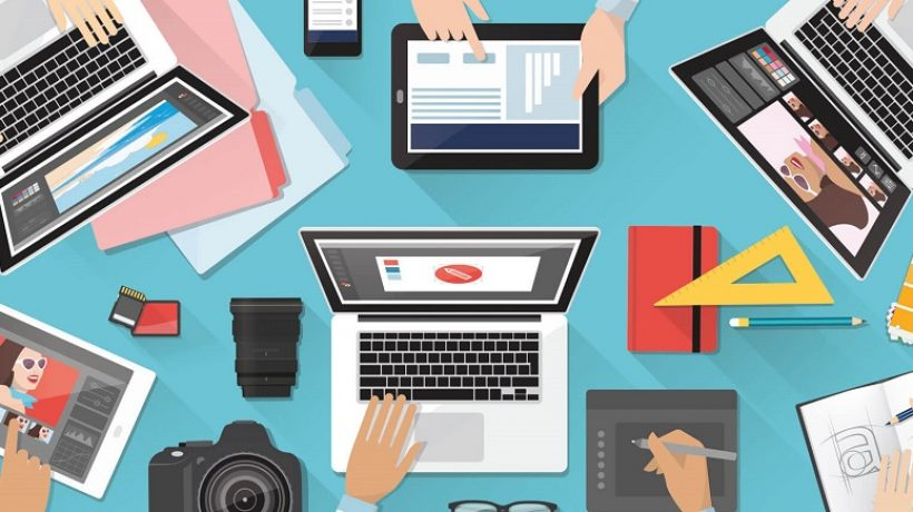 Benefits of Digital Design Agencies