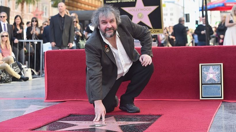 Peter Jackson net worth, activities, achievements and biography