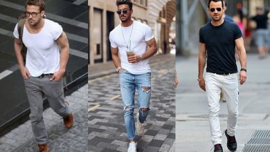 T-Shirts Guide