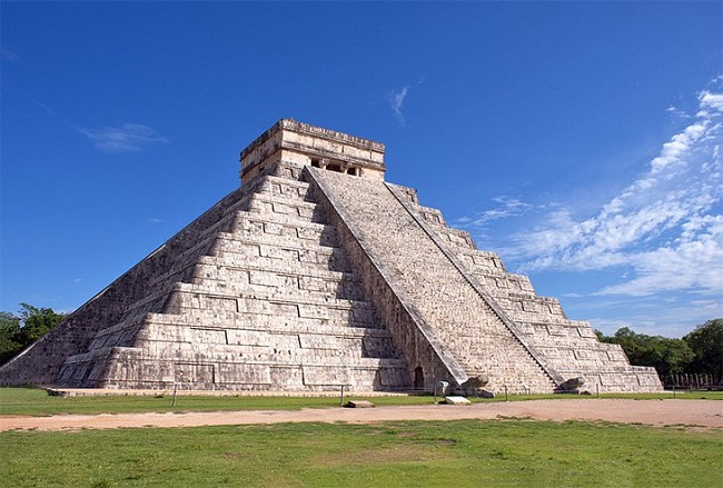 best places to visit in Cancun