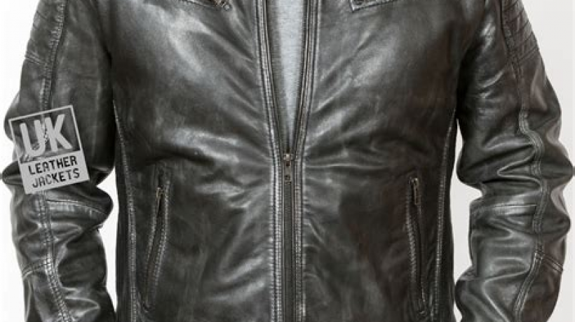 A Few Tips For Choosing the Right Men's Jacket