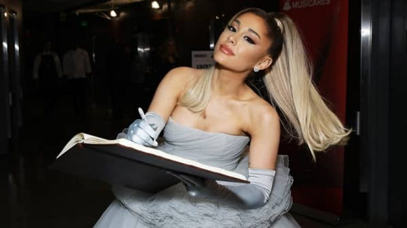 Ariana Grande net worth, career, achievements and biography